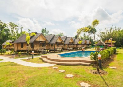 Bull Muay Thai Camp & Pool Resort