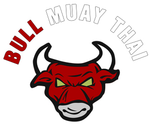 Bull Muay Thai Camp Logo