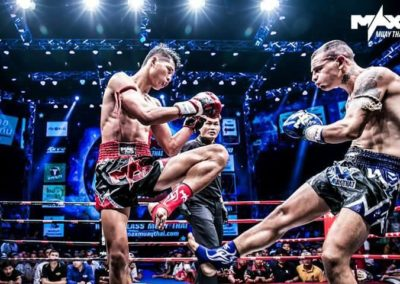 Bull Muay Thai Krabi Fighters News 1