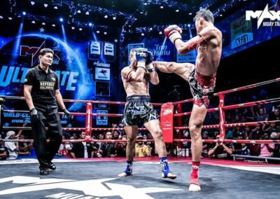 Bull Muay Thai Krabi Fighters News 2