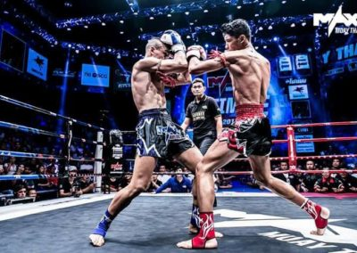 Bull Muay Thai Krabi Fighters News 3