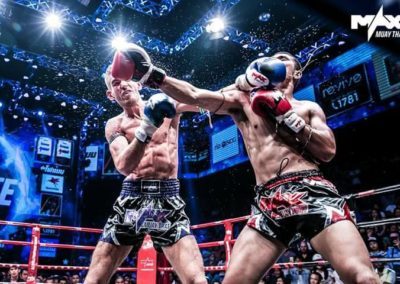 Bull Muay Thai Krabi Fighters News 4