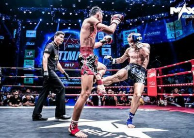 Bull Muay Thai Krabi Fighters News 5