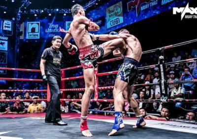 Bull Muay Thai Krabi Fighters News 6