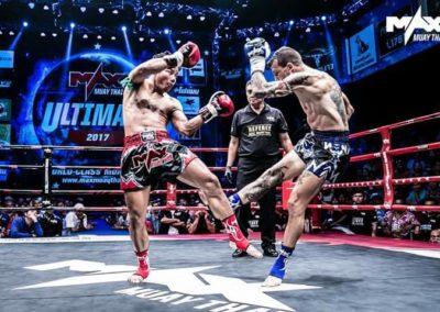 Bull Muay Thai Krabi Fighters News 7