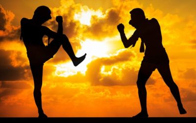 New Year, new chance to get fitter and leaner – Try Muay Thai