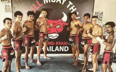 Welcome to Bull Muay Thai – your gateway to authentic Muay Thai training